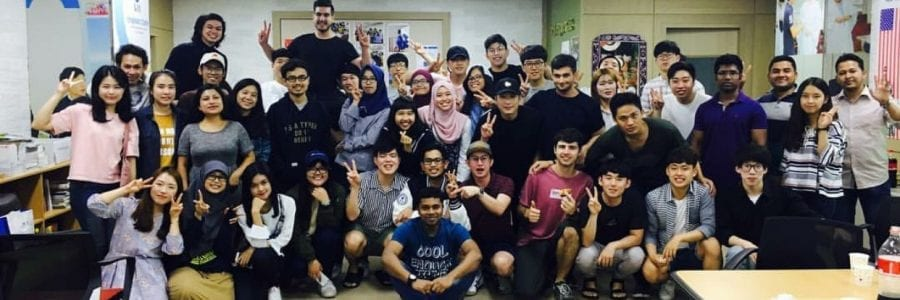 [Open Application] Student Exchange to Kumoh National Institute of Technology!